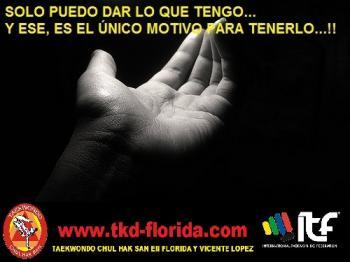 Taekwon Do Chul Hak San En Florida